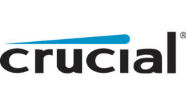 Crucial Logo tumb