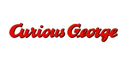 Curious George logo