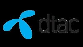 DTAC logo tumb