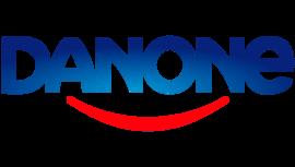Danone logo tumb