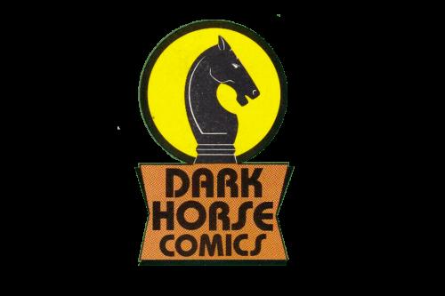 Dark Horse Comics logo 1986