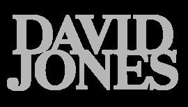 David Jones logo tumb