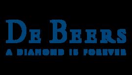 De Beers logo tumb