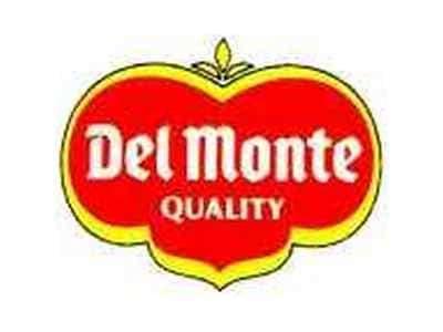 Del Monte logo 1984