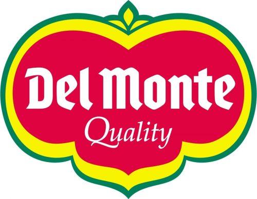 Del Monte logo 1991