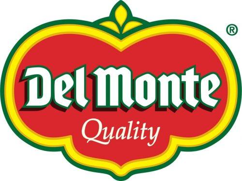 Del Monte logo 2003