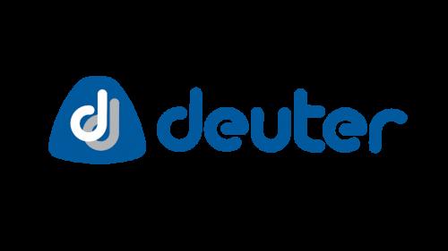 Deuter logo 2011