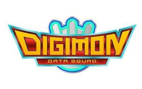 Digimon logo 2007