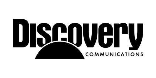 Discovery logo 1994