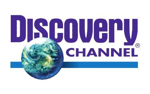 Discovery logo 1995