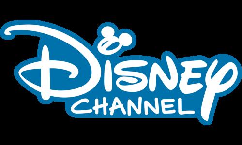 Disney Channel logo 2017