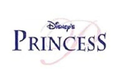 Disney Princess logo 1999