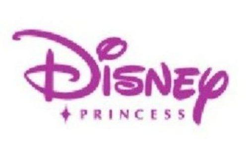 Disney Princess logo 2002