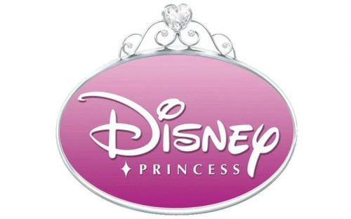 Disney Princess logo 2008