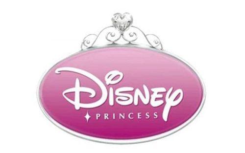 Disney Princess logo 2009