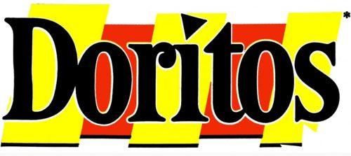 Doritos Logo 1985