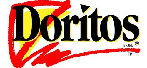 Doritos Logo 1994