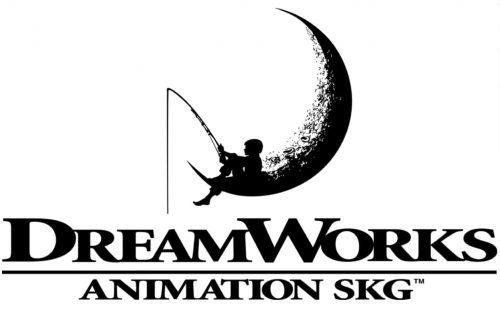 DreamWorks Animation logo 2004