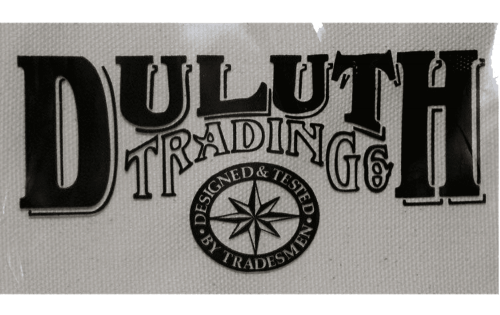 Duluth Trading Company Logo 1993