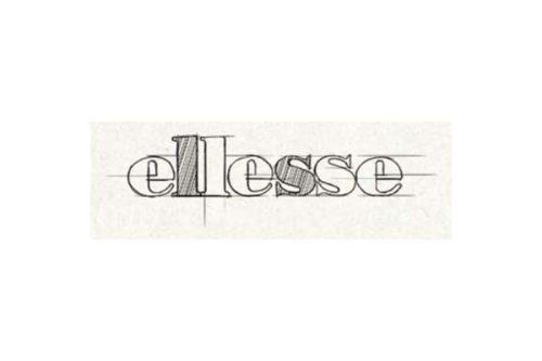 Ellesse Logo 1968