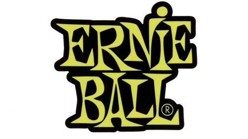 Ernie Ball logo