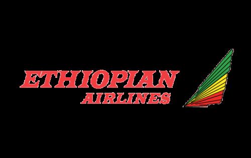 Ethiopian Airlines Logo old