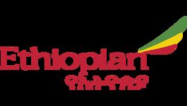 Ethiopian Airlines Logo tumb