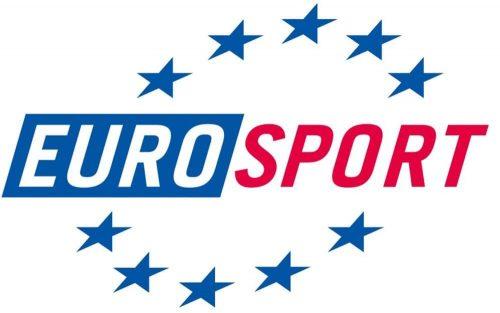 Eurosport logo 2001