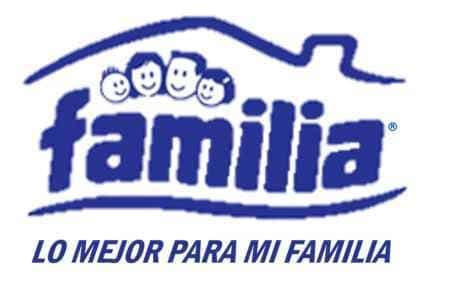 Familia logo 2000