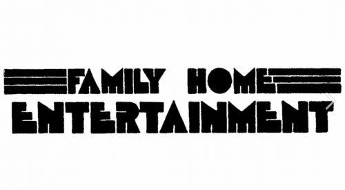 Family Home Entertainment logo 1981