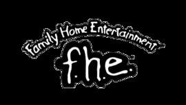 Family Home Entertainment logo tumb