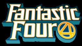 Fantastic Four logo tumb