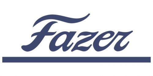 Fazer Logo 1891
