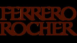 Ferrero Rocher Logo tumb