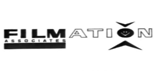 Filmation logo 1963