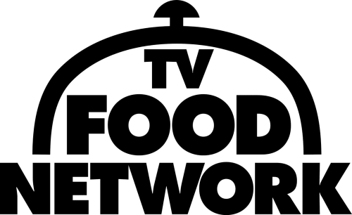 Food Network Logo 1993