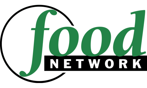 Food Network Logo 1997