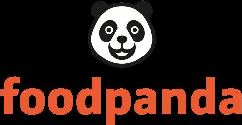 FoodPanda logo 2012