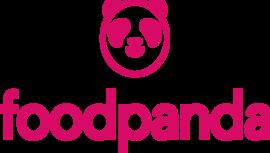 FoodPanda logo tmub