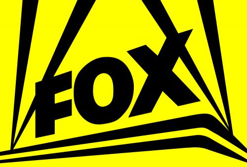 Fox News logo 1990