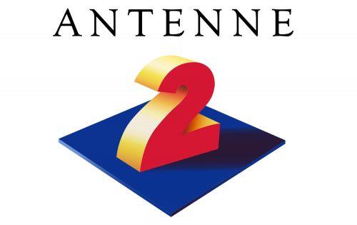 France 2 Logo 1900