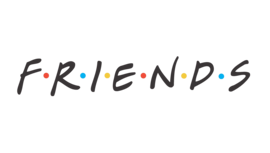 Friends logo tumb