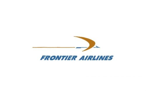 Frontier Airlines Logo 1958