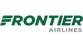 Frontier Airlines Logo tumb