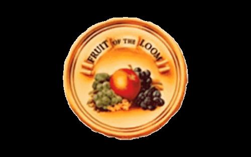 Fruit of the Loom logo 1951