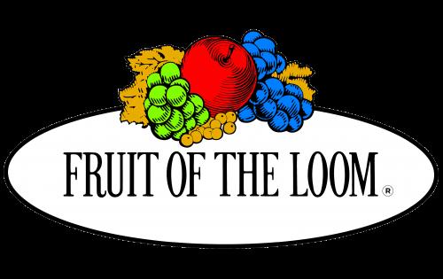 Fruit of the Loom logo 1978