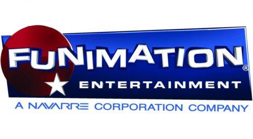 Funimation logo 2009