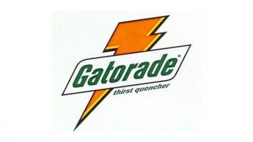 Gatorade logo 1998