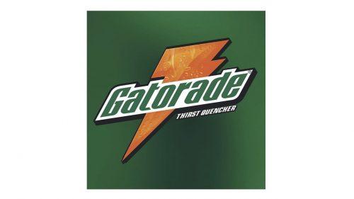 Gatorade logo 2004