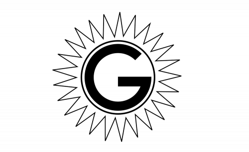 Gaumont logo 1945